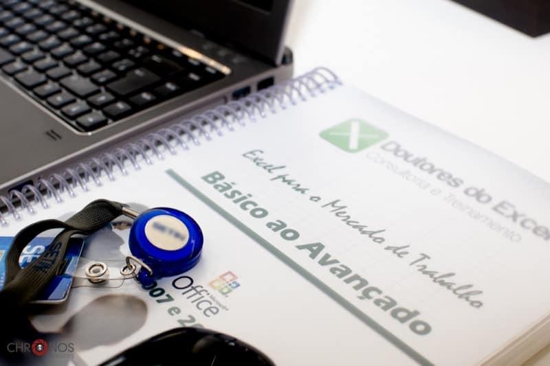 Doutores do Excel - Curso Online Básico ao Avançado